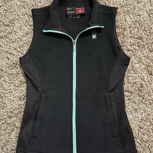 Spyder brand athletic vest